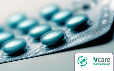 Introductie nieuwe Zorgmodule: Pharma Repeat