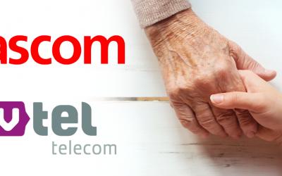 Vtel en Ascom ronden interoperabiliteittesten af