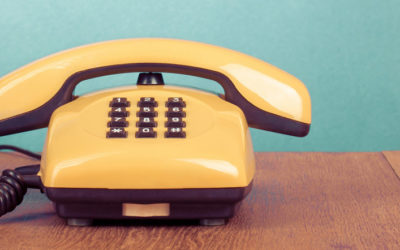 Tijdperk ISDN nadert einde
